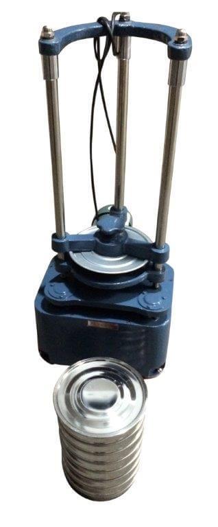 vibratory sieve shaker (5)