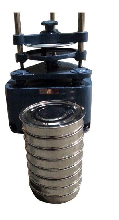 vibratory sieve shaker (6)