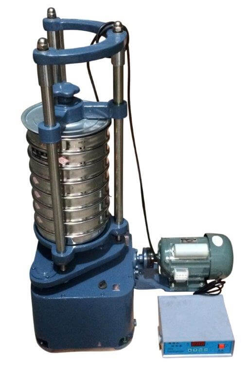 vibratory sieve shaker (7)