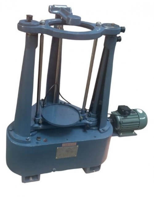laboratory sieve shaker machine (1)