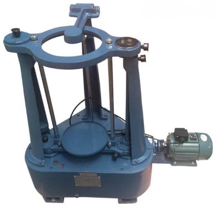 laboratory sieve shaker machine (2)