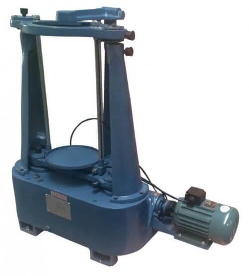 laboratory sieve shaker machine (3)