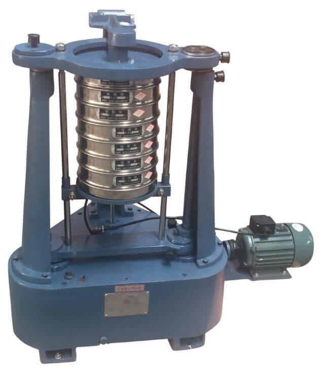 laboratory sieve shaker machine (4)