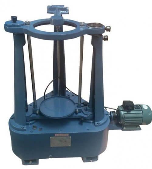 laboratory sieve shaker machine (5)