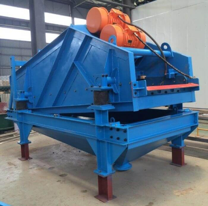 dewatering screens (11)