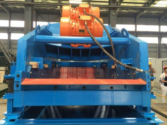 dewatering screens (13)