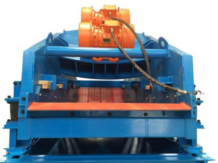 dewatering screens (14)