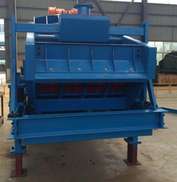 dewatering screens (5)