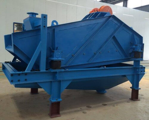 dewatering screens (7)