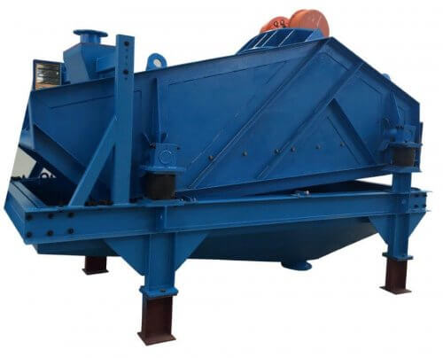 dewatering screens (8)