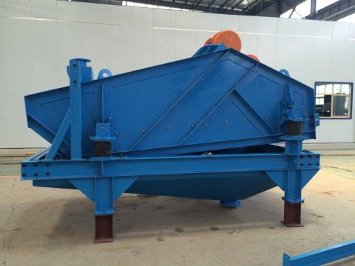 dewatering screens (9)