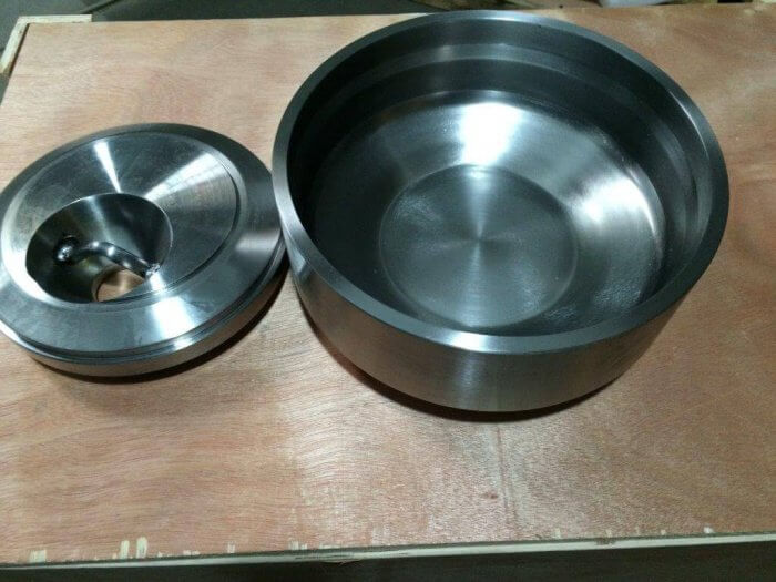 essa pulveriser replacement parts bowl ring puck (7)