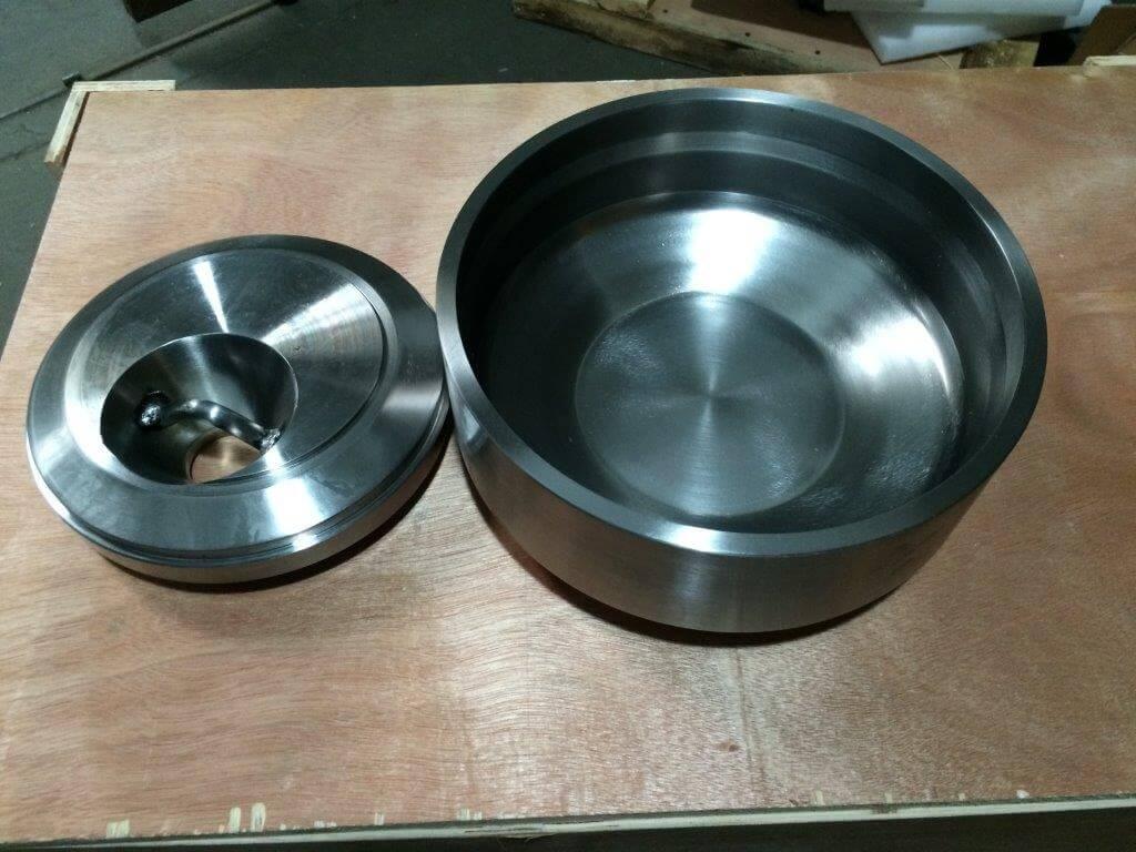essa pulveriser replacement parts bowl ring puck (8)