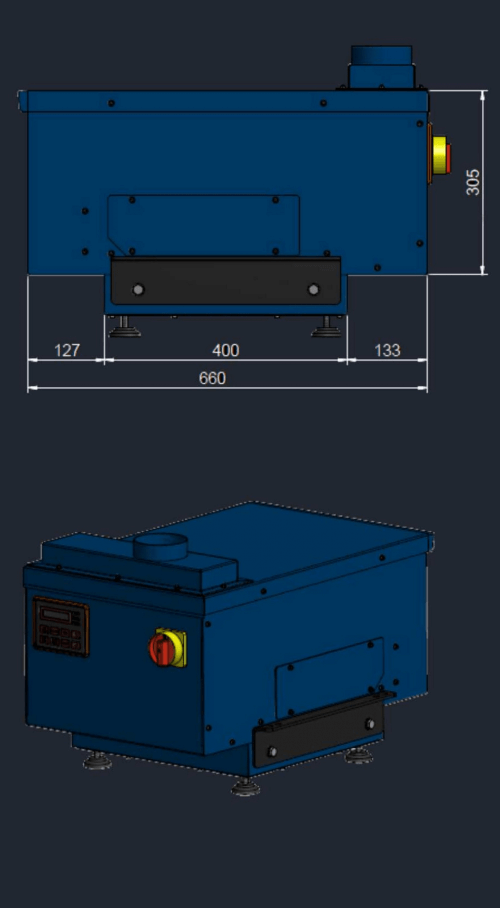 electroplating recitifier specifications