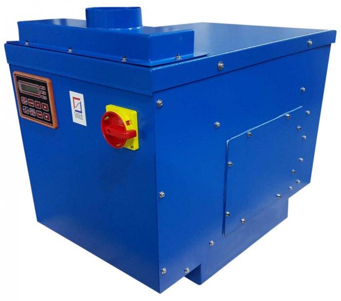electrowinning rectifier