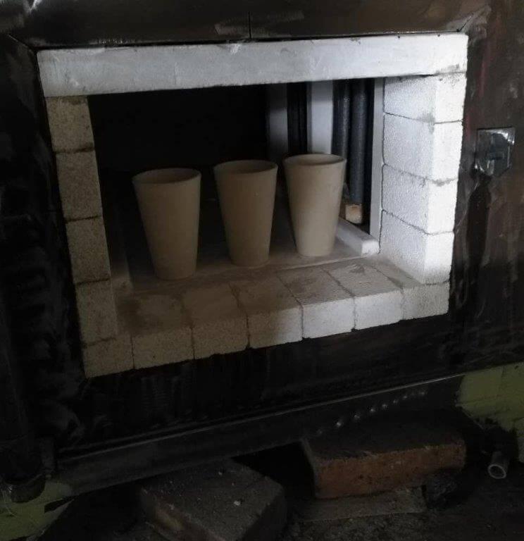 Fire Assay Furnace