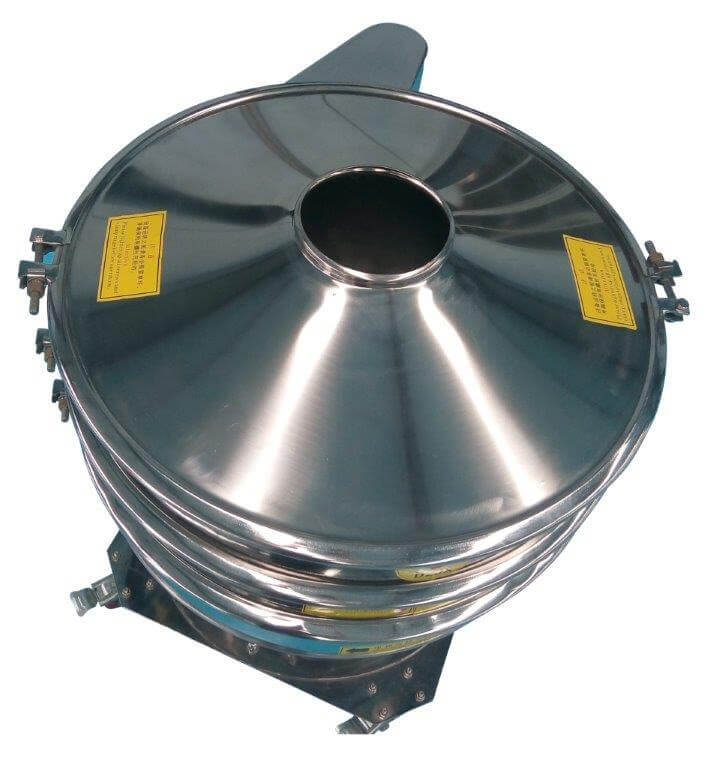 vibratory sifter (2)