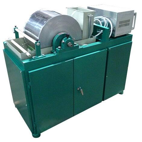 wet magnetic separator drum (7)