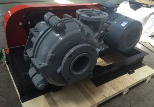 centrifugal slurry pump (1)
