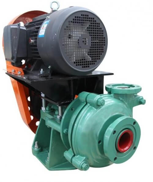 centrifugal slurry pump (10)