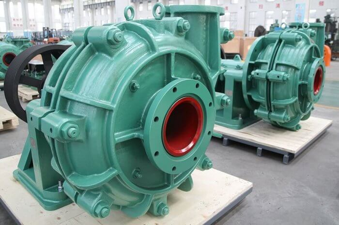 centrifugal slurry pump (11)
