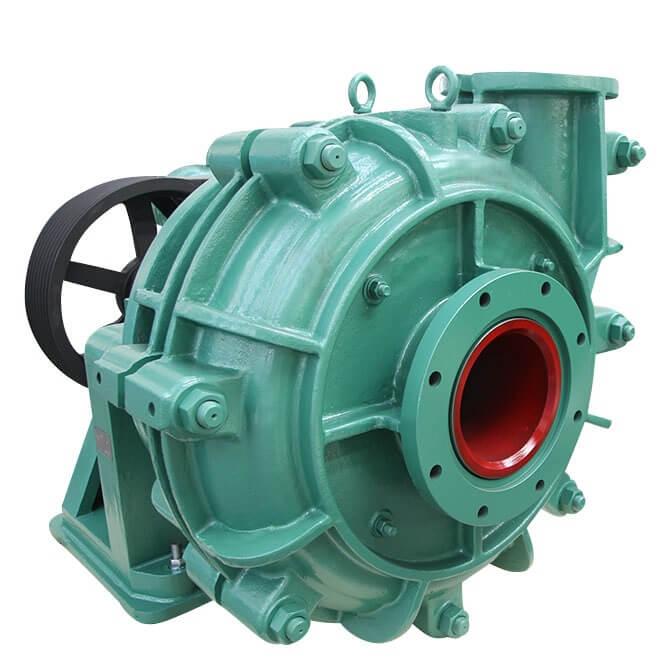 centrifugal slurry pump (12)