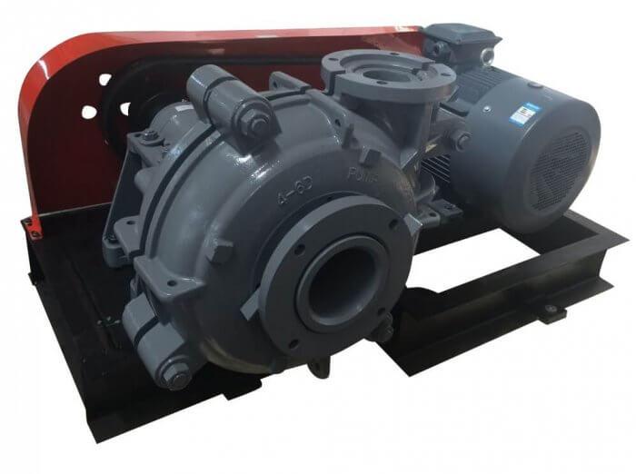 centrifugal slurry pump (2)