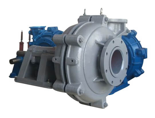 centrifugal slurry pump (3)
