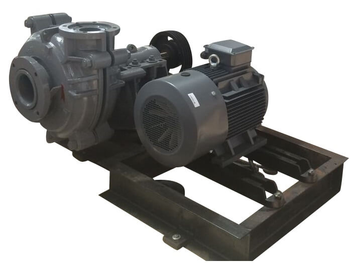centrifugal slurry pump (4)