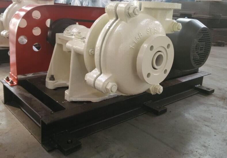 centrifugal slurry pump (8)