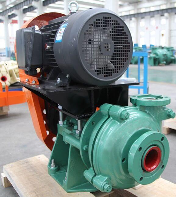 centrifugal slurry pump (9)