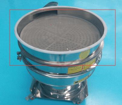 round_vibratory_screen_separator