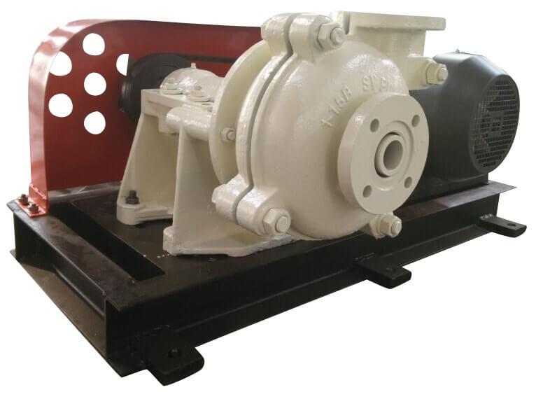 slurry pump (8)