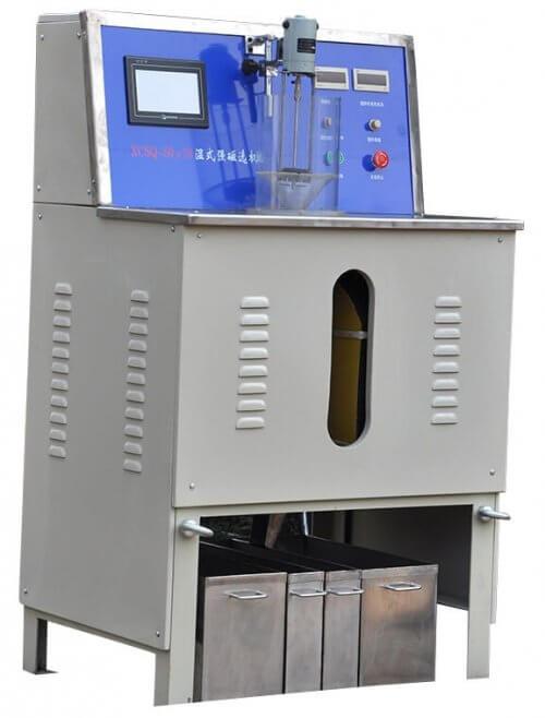 wet high intensity magnetic separator (1)