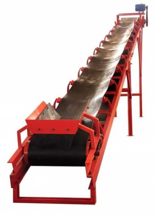 belt conveyor (4)