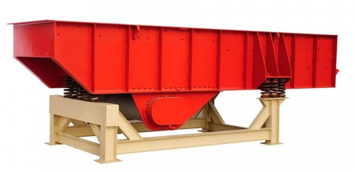 large high capacity vibrating feeders (1)