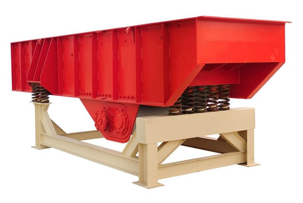 large high capacity vibrating feeders (4)