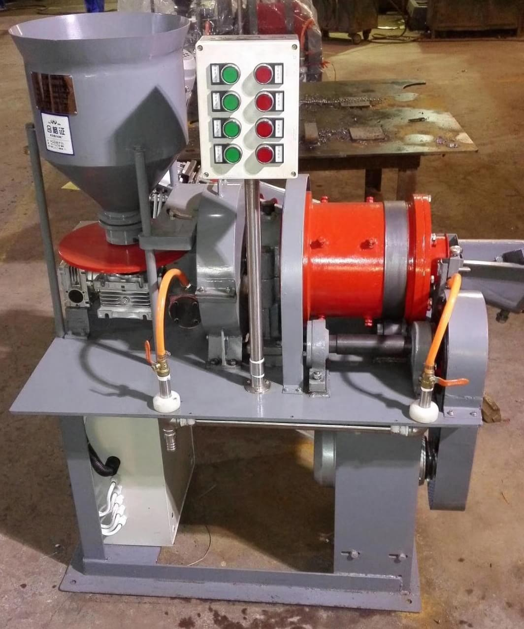 small continuous pilot plant laboratory regrind mill (2)