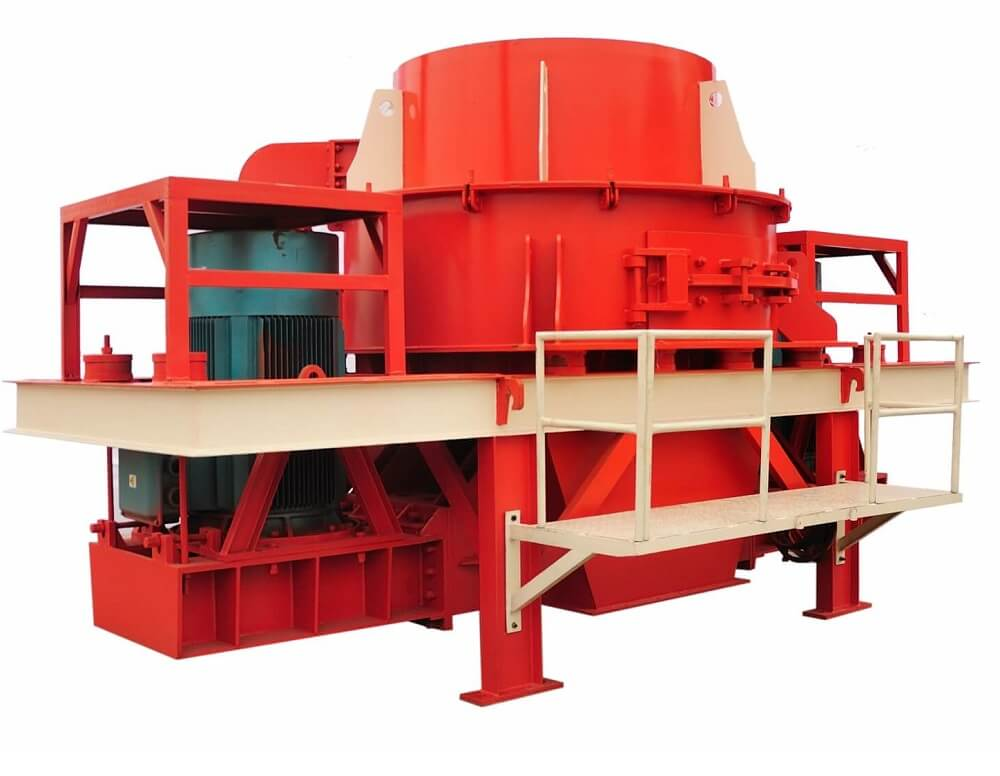 vertical shaft impact crusher (1)