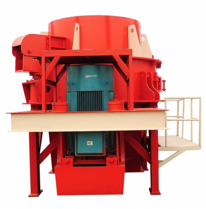 vertical shaft impactor (1)