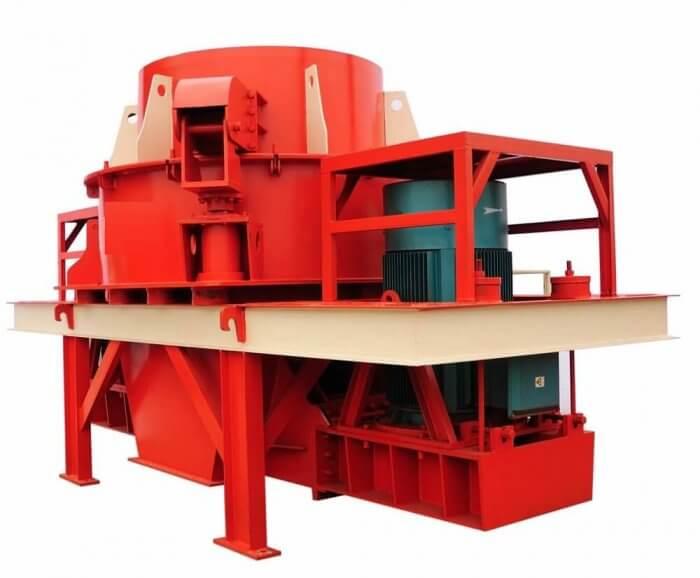 vertical shaft impactor (2)