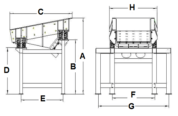 vibrating feeder (1)