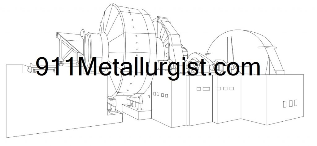 ag autogenous grinding mill
