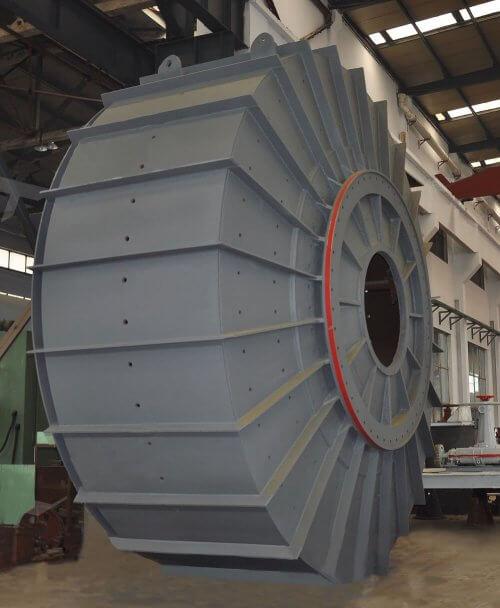 ag mill manufacturer
