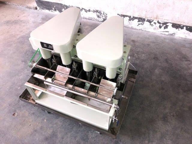 pilot plant flotation machine cells (9)