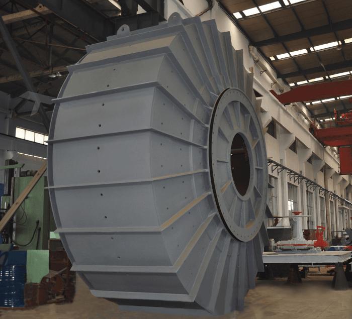 sag mill manufacturer