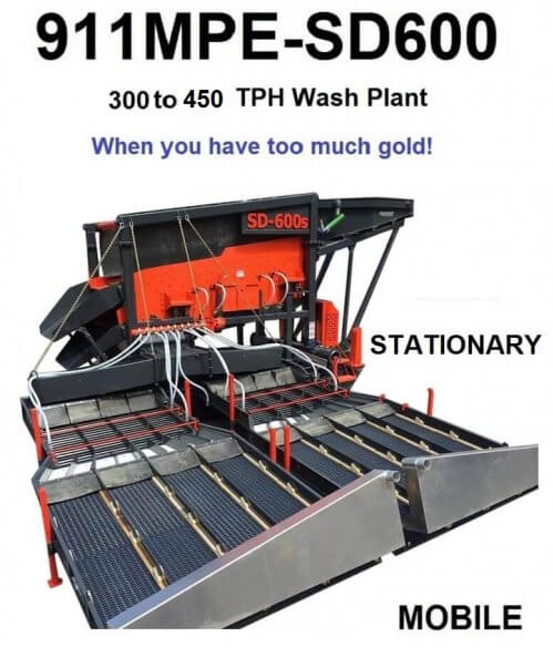 wash plant