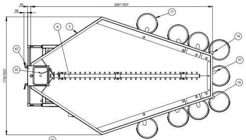 gemini table 1