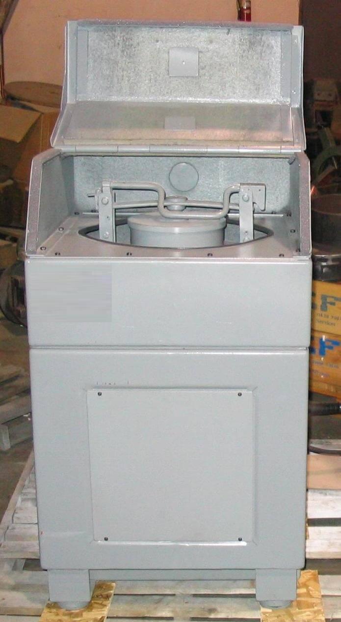 ring & puck sample pulveriser (2)