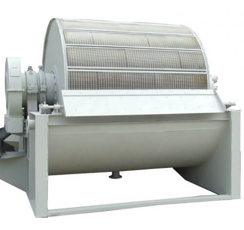 rotary drum filters (4)
